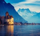 تورهای سوئیس ، آلمان ،اتریش